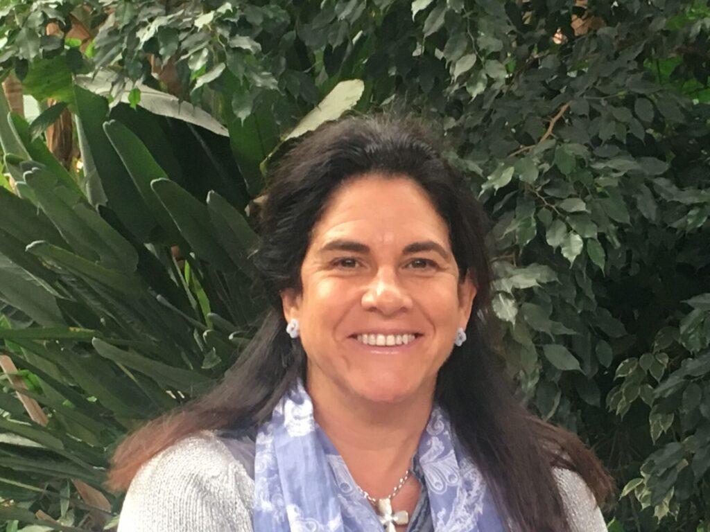Patricia Ortega Muñoz - Médico Industria Farmaceutica