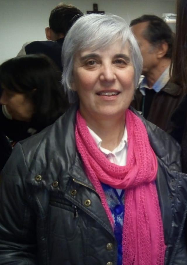 Rosa María Ortega - Médico de familia