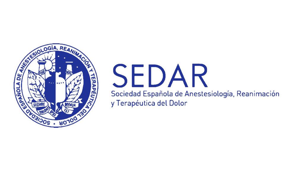 Sociedad Española de Anestesiología, Reanimación y Terapéutica del Dolor (SEDAR)