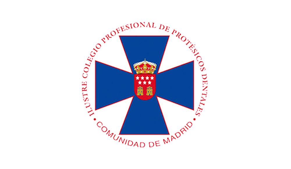 Ilustre Colegio Profesional de Protésicos Dentales de la Comunidad de Madrid