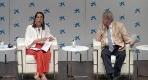 Dra. Luisa González en Women Evolution
